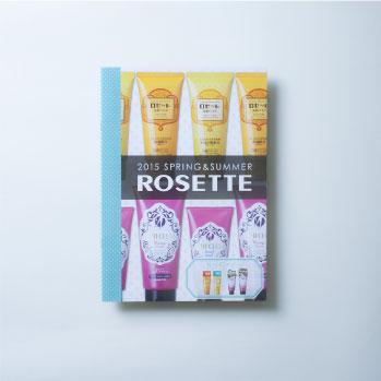 ROSETTE|総合商品カタログ